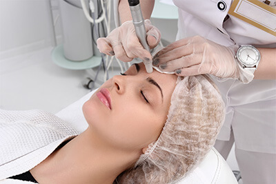 dermatologoi